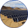 Ground Solar Mounting Brackets